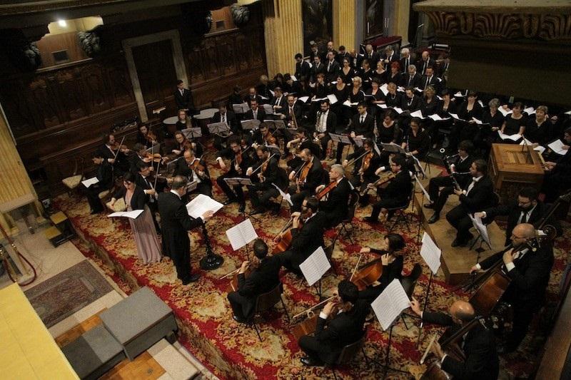 Foto concessa dal Teatro Coccia Novara