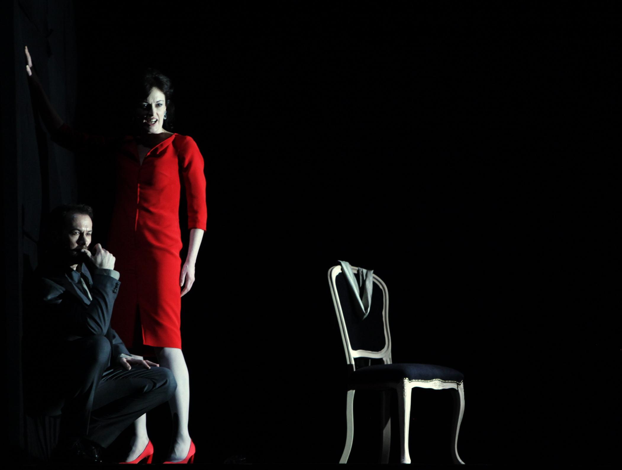 Credits: Brescia e Amisano, Teatro alla Scala