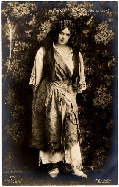 Elisabeth Böhm-van Endert