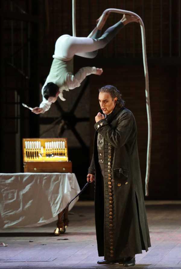 Foto Brescia / Amisano – Teatro alla Scala