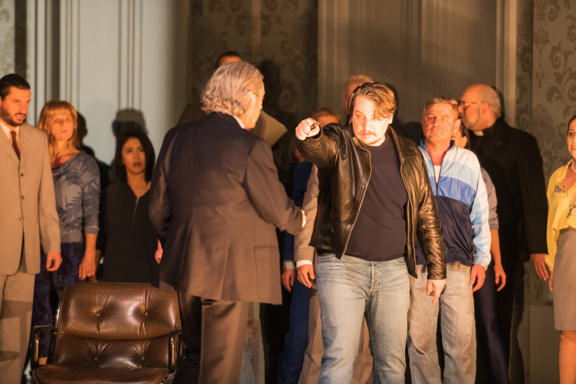 V. Vitelli, R. Watson, L. Batinić  - foto @ Arnold Poeschl