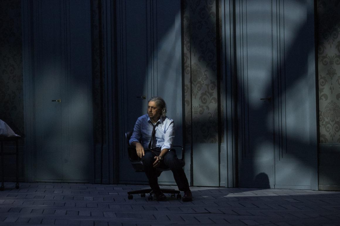 Vittorio Vitelli - foto @ Arnold Poeschl