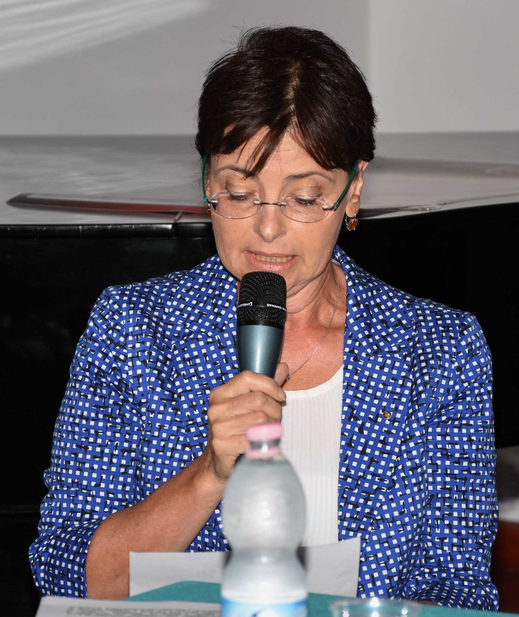 Paola Pavesi