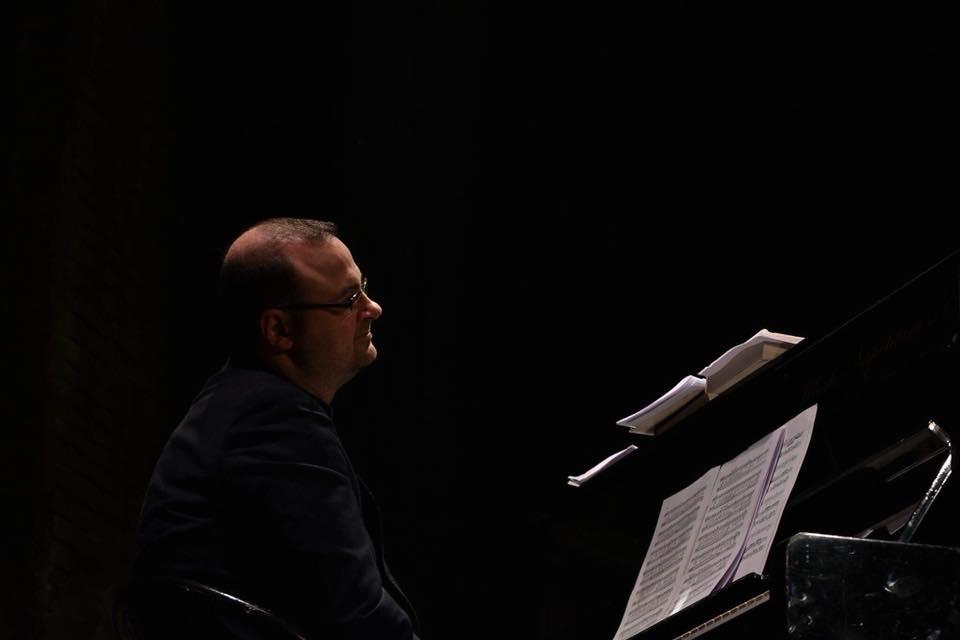 Maurizio Iaccarino