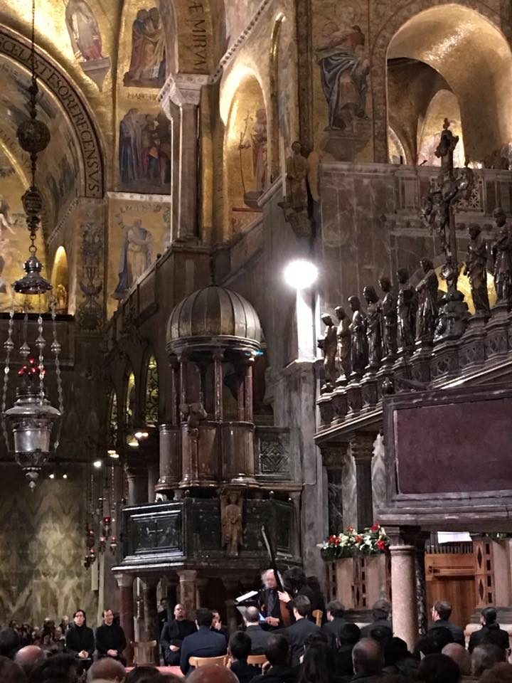 Venezia: Concerto di Natale - foto @ bestinvenice