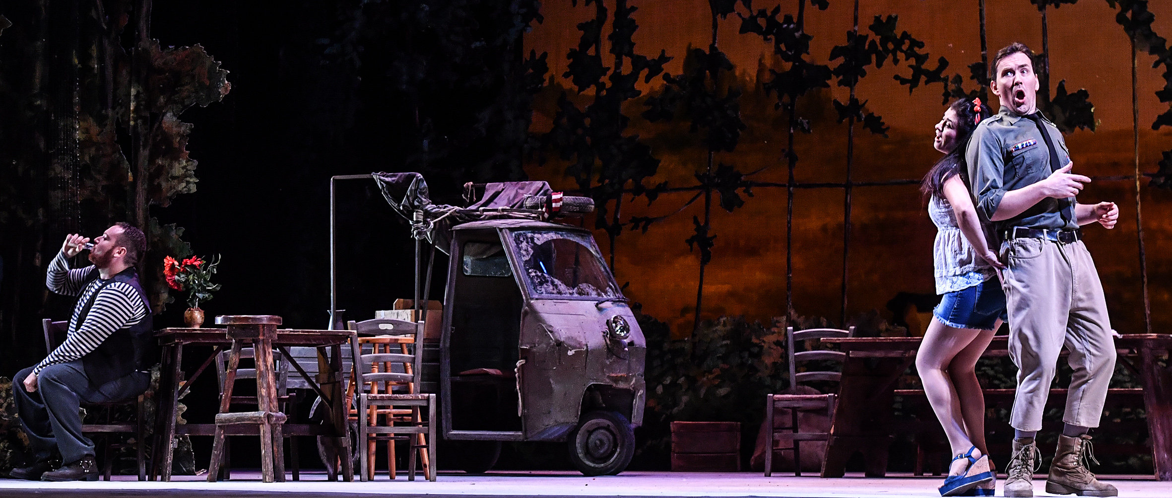 Foto del Teatro Goldoni