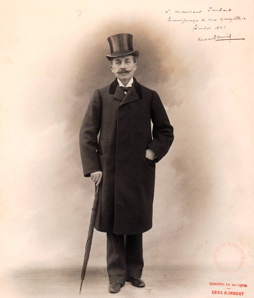 Albert Carré