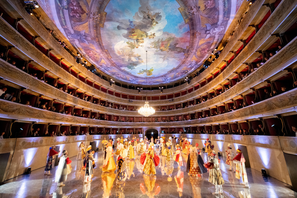 Foto Donizetti Opera