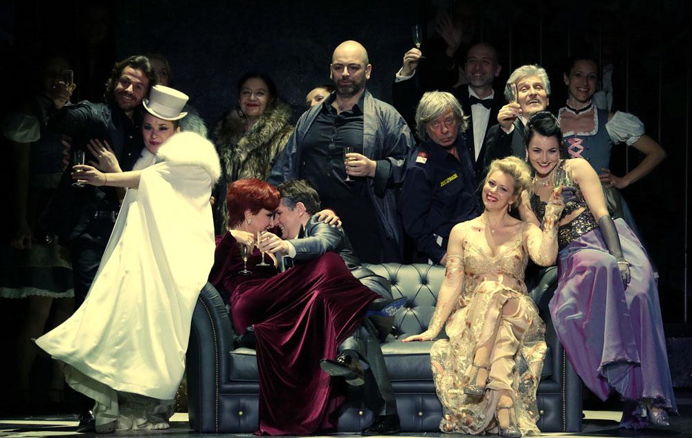 atto terzo - credit Brescia/Amisano – Teatro alla Scala