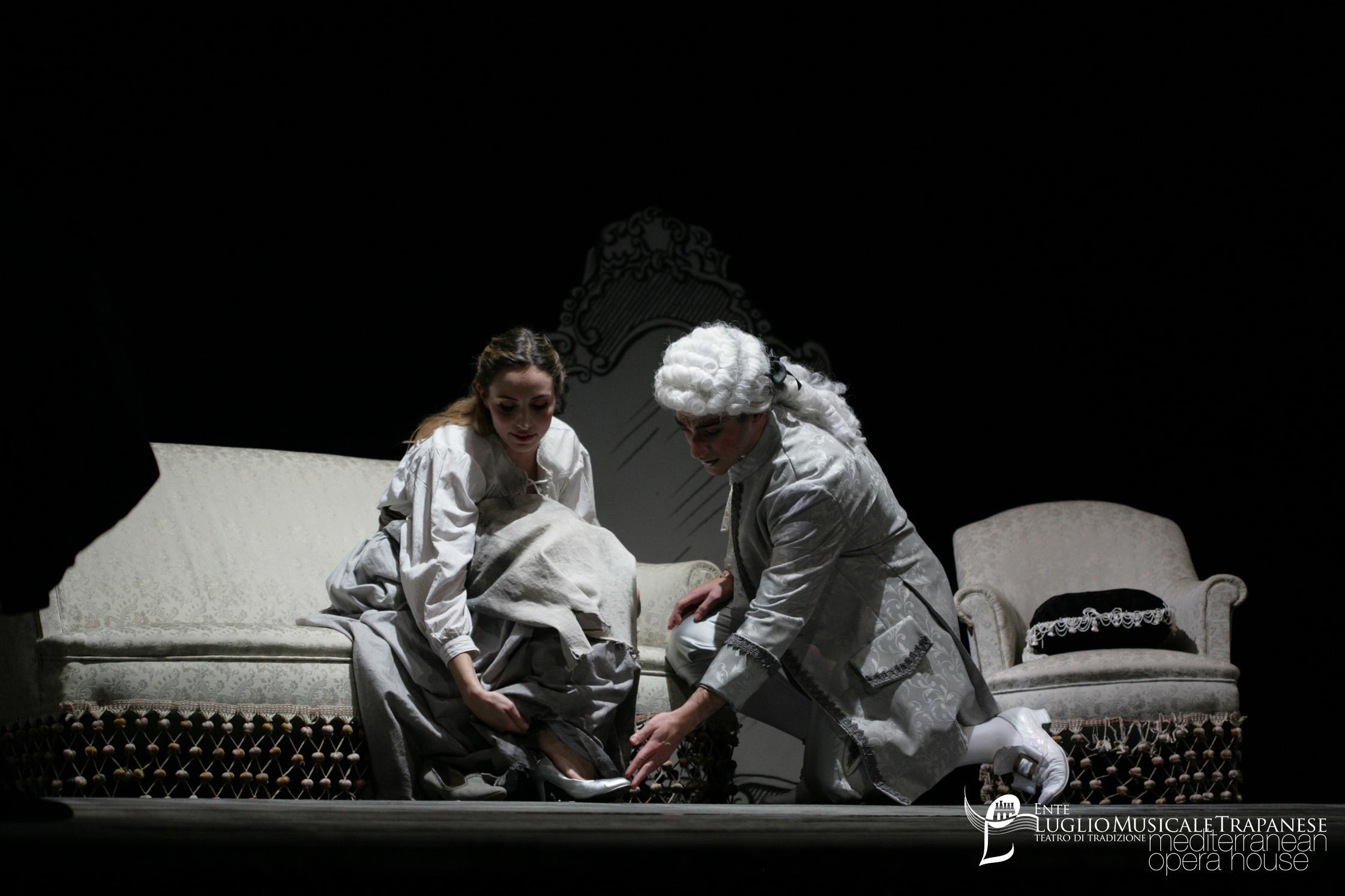 Foto concesse dall'ufficio stampa dell'Ente Luglio Musicale Trapanese