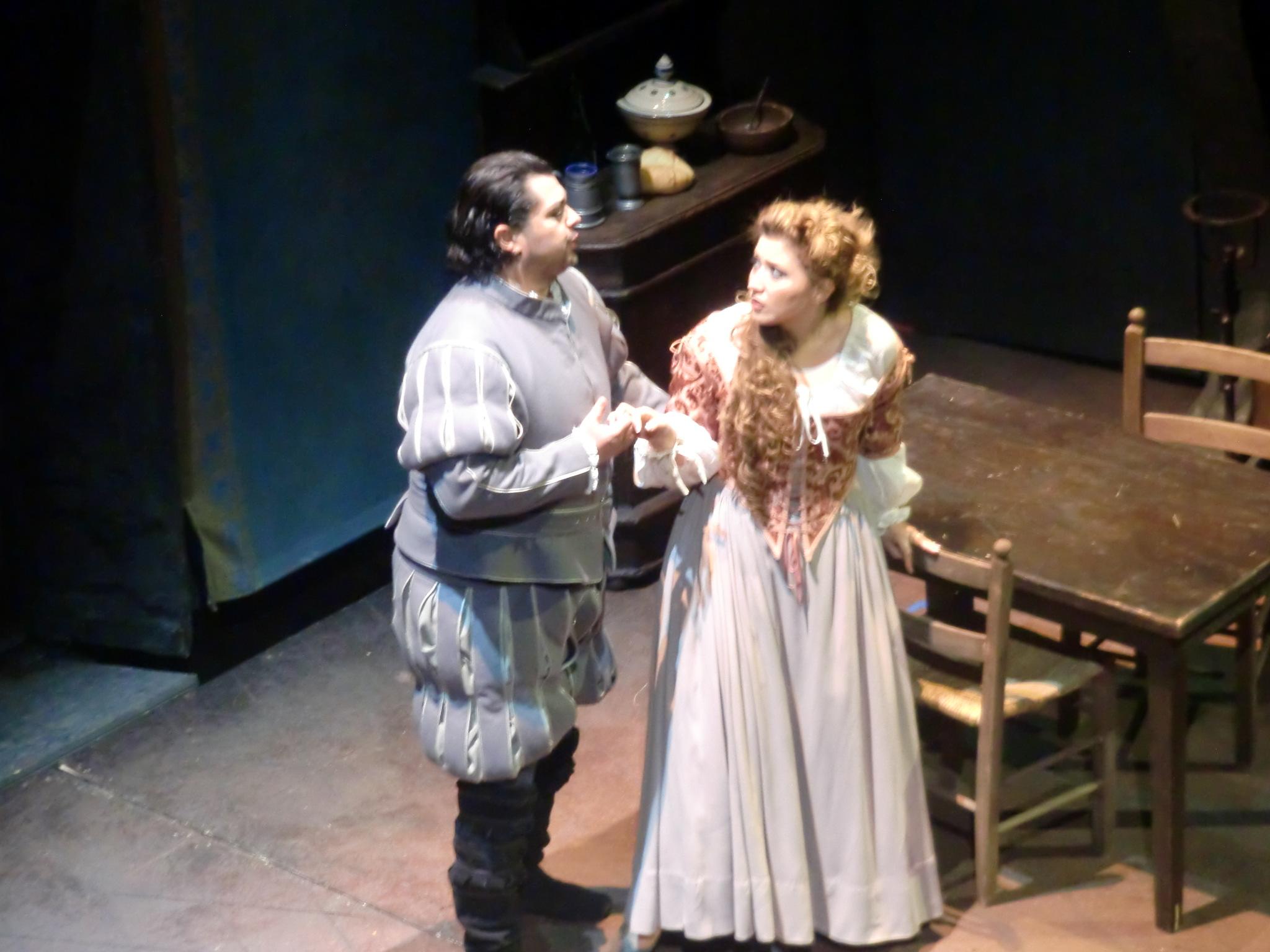 Celso Albelo e Desirée Rancatore - Il Duca e Gilda