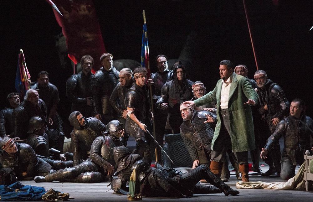 Devid Cecconi - Foto Teatro alla Scala