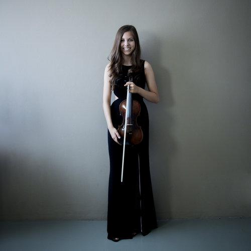 Foto dal sito ufficiale di Clarissa Bevilacqua