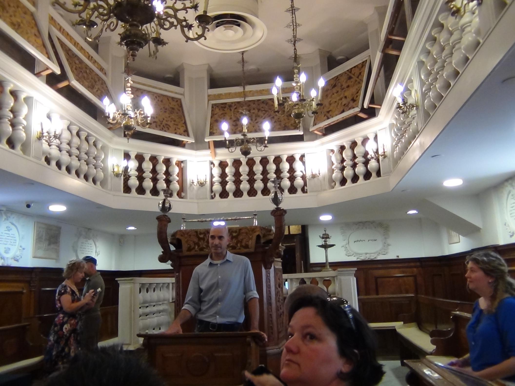 Gerusalemme: Sinagoga di Conegliano Veneto