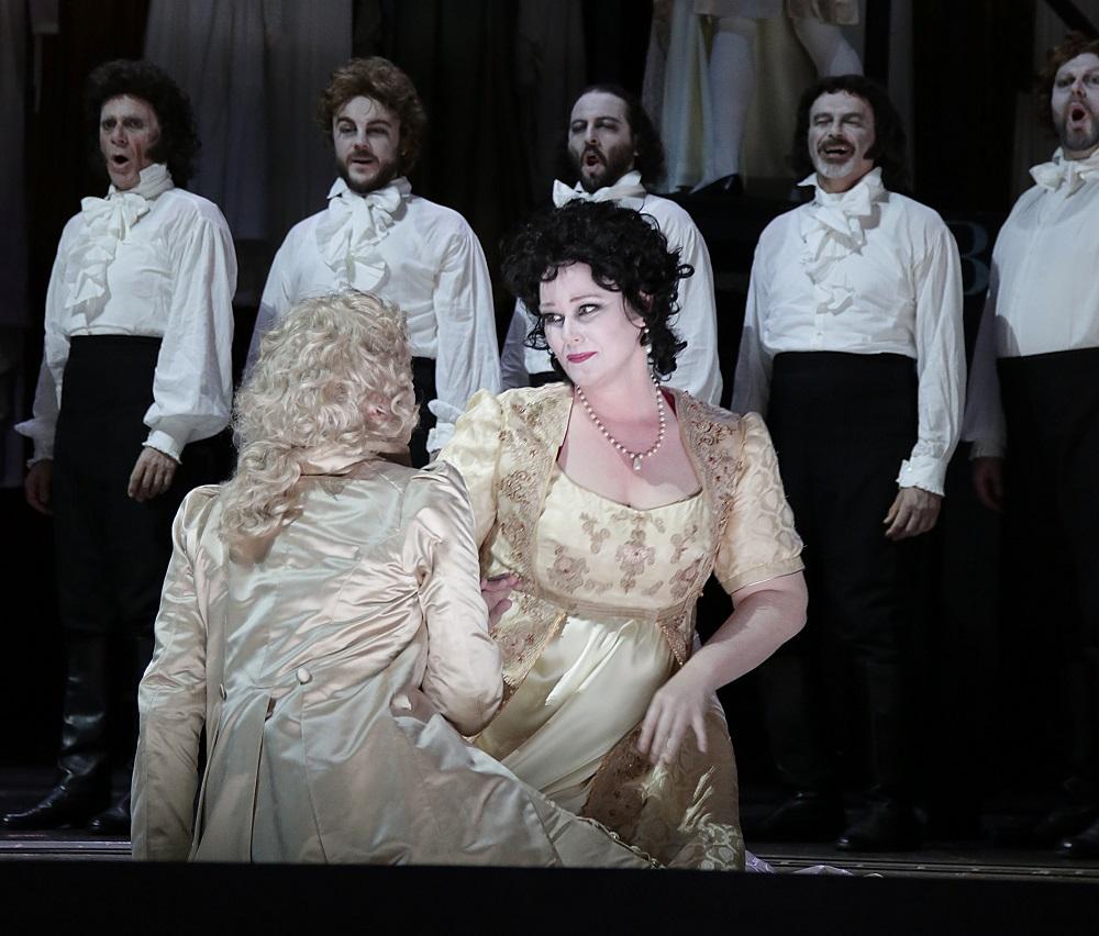 Ph. concesse dall'ufficio stampa del Rossini Opera Festival