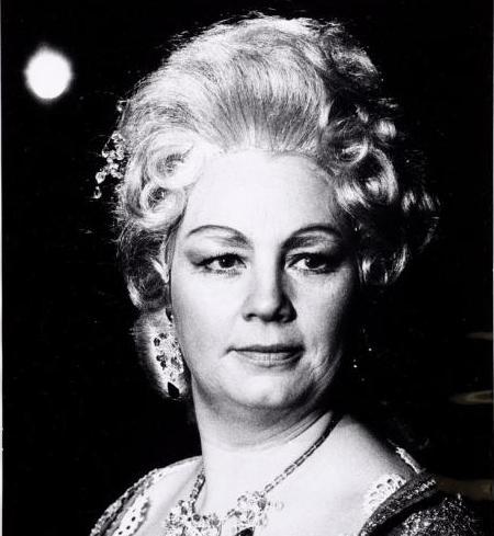 Cristina Deutekom – Un Ballo in Maschera (Amelia); Amsterdam 1981