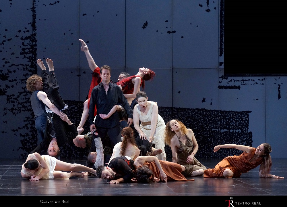 © Javier del Real   Teatro Real