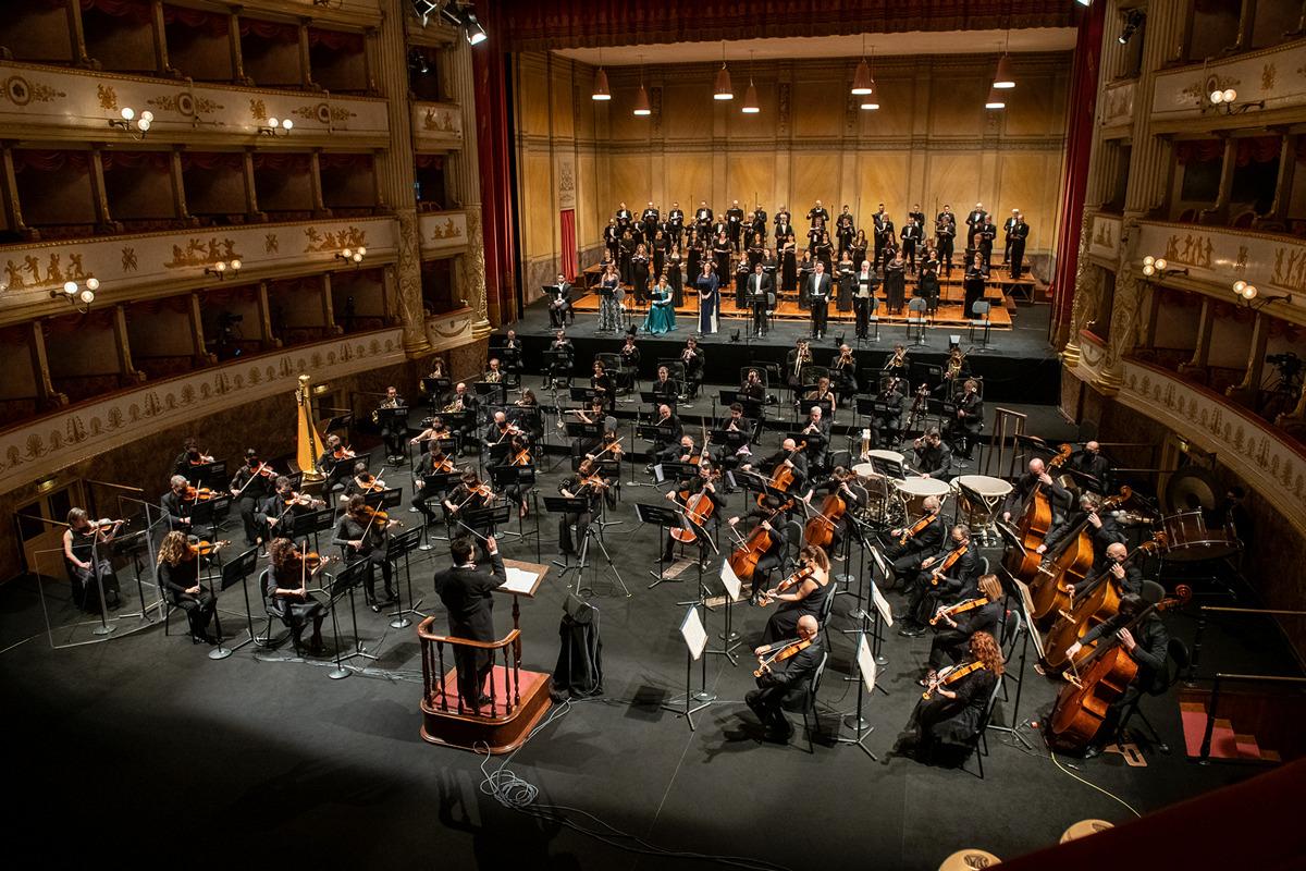 Foto Ufficio Stampa Teatro Comunale di Modena