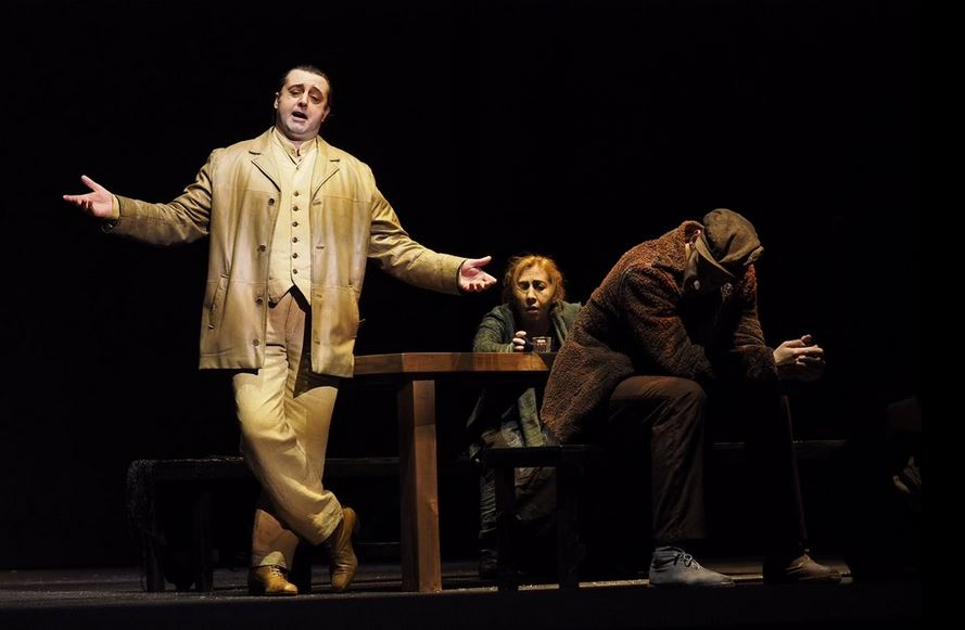 Gandia, Martin, Amoretti - @TeatroZarzuela
