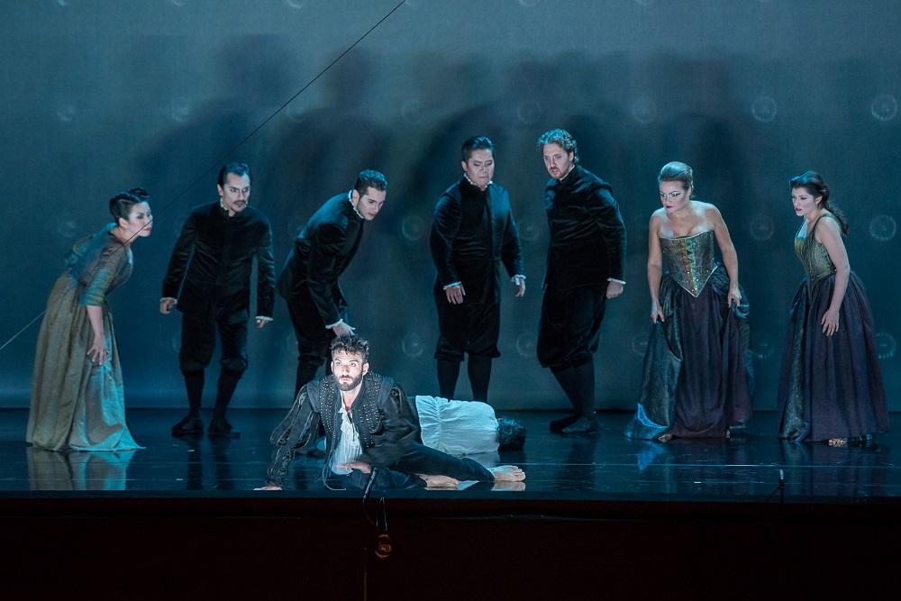 Foto concesse dal Teatro Comunale di Modena