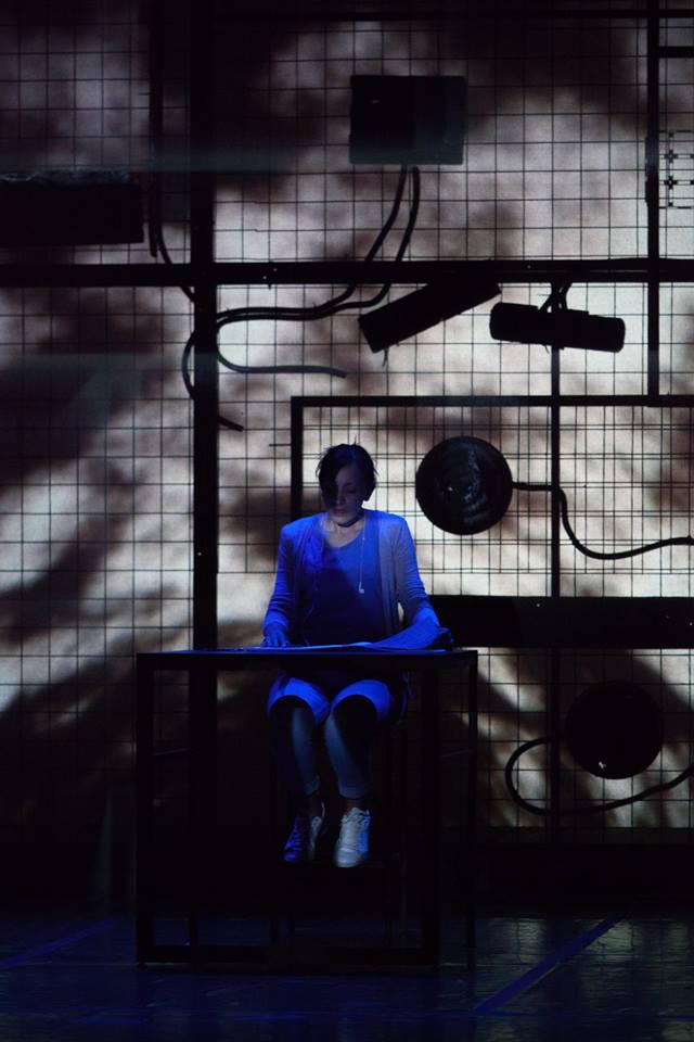 Photo credits - Simone Donati/Terraproject/Contrasto - Il soprano Livia Rado
