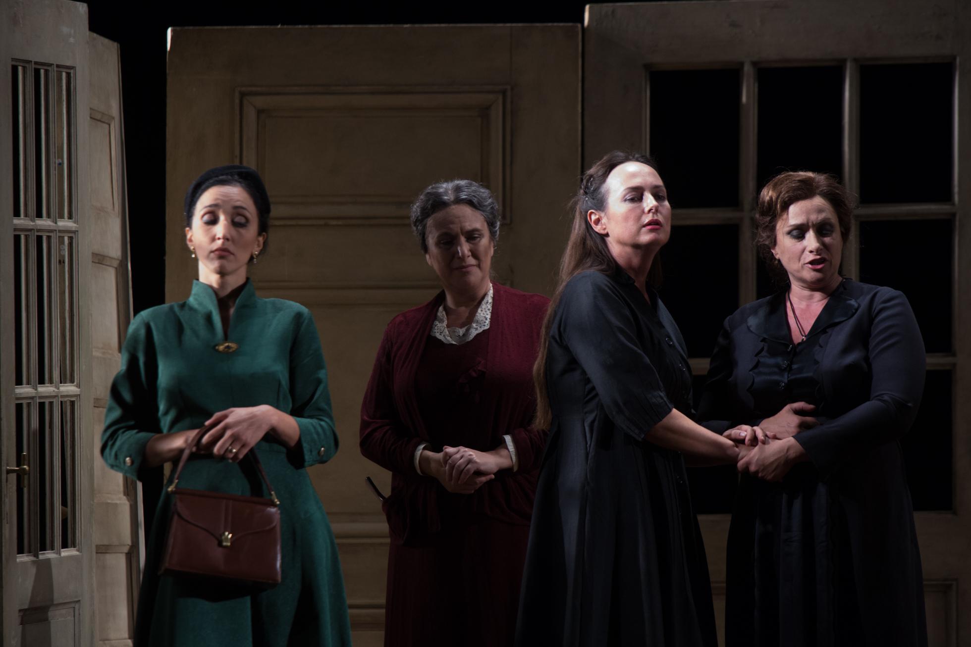 ph. Rosellina Garbo - Fondazione Teatro Massimo Palermo