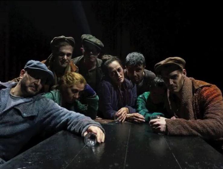 Foto d'insieme - @TeatroZarzuela