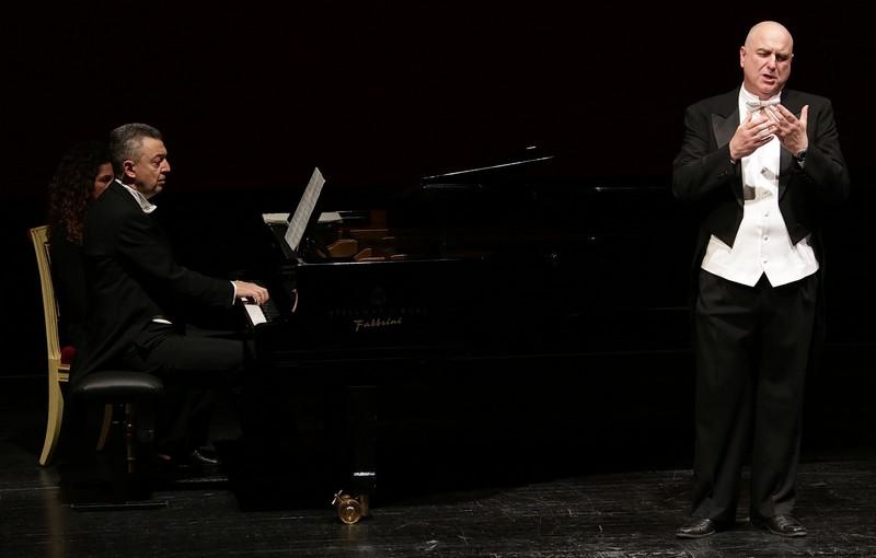 credit Rudy Amisano / Teatro alla Scala