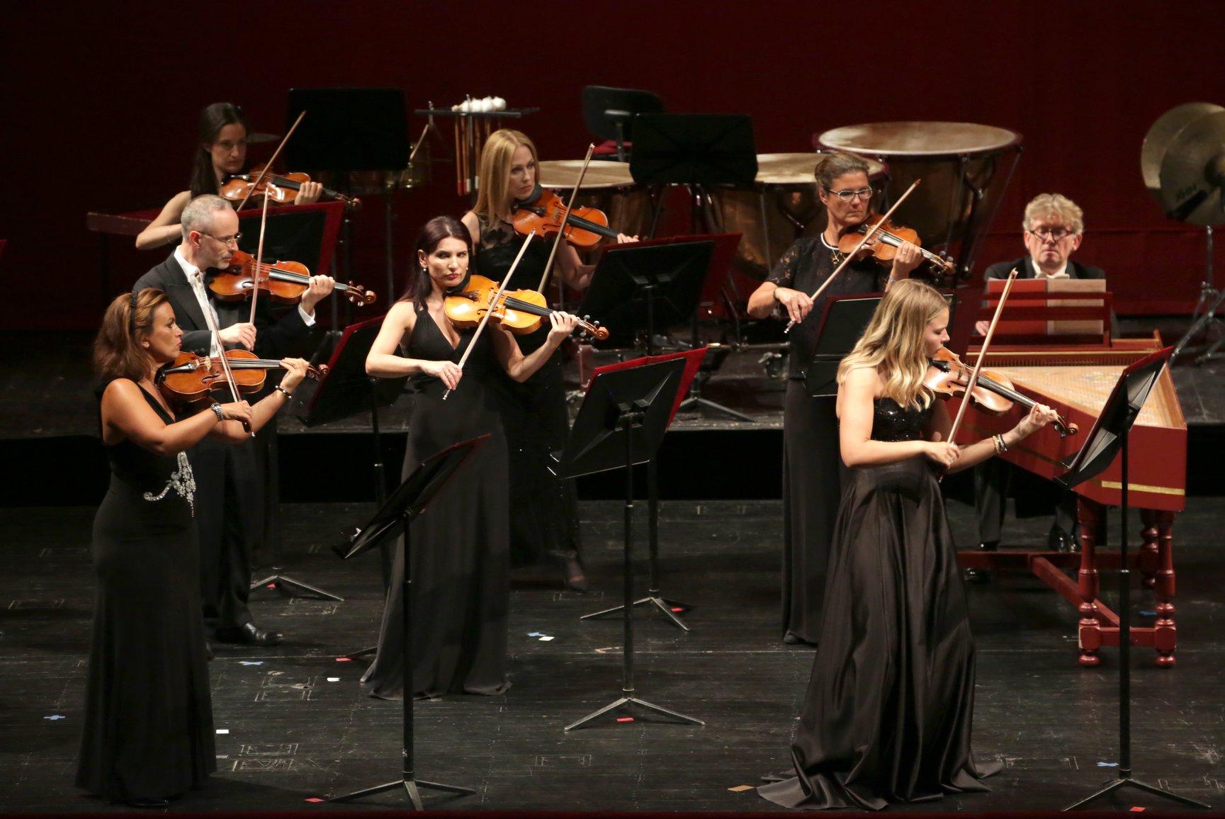Foto salla pagina Facebook del Teatro alla Scala - ph. Brescia e Amisano