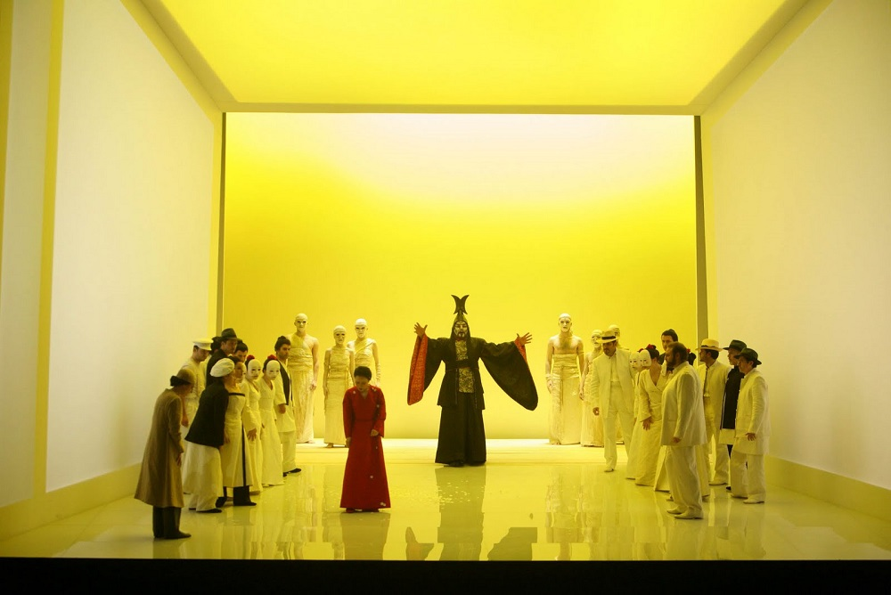 Bari teatro petruzzelli presentata la nuova stagione for Nuova apertura grande arredo bari