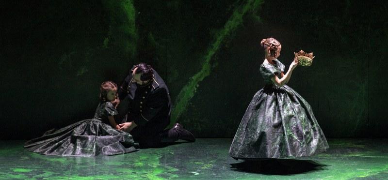 Foto   De Nationale Opera ©Martin Walz