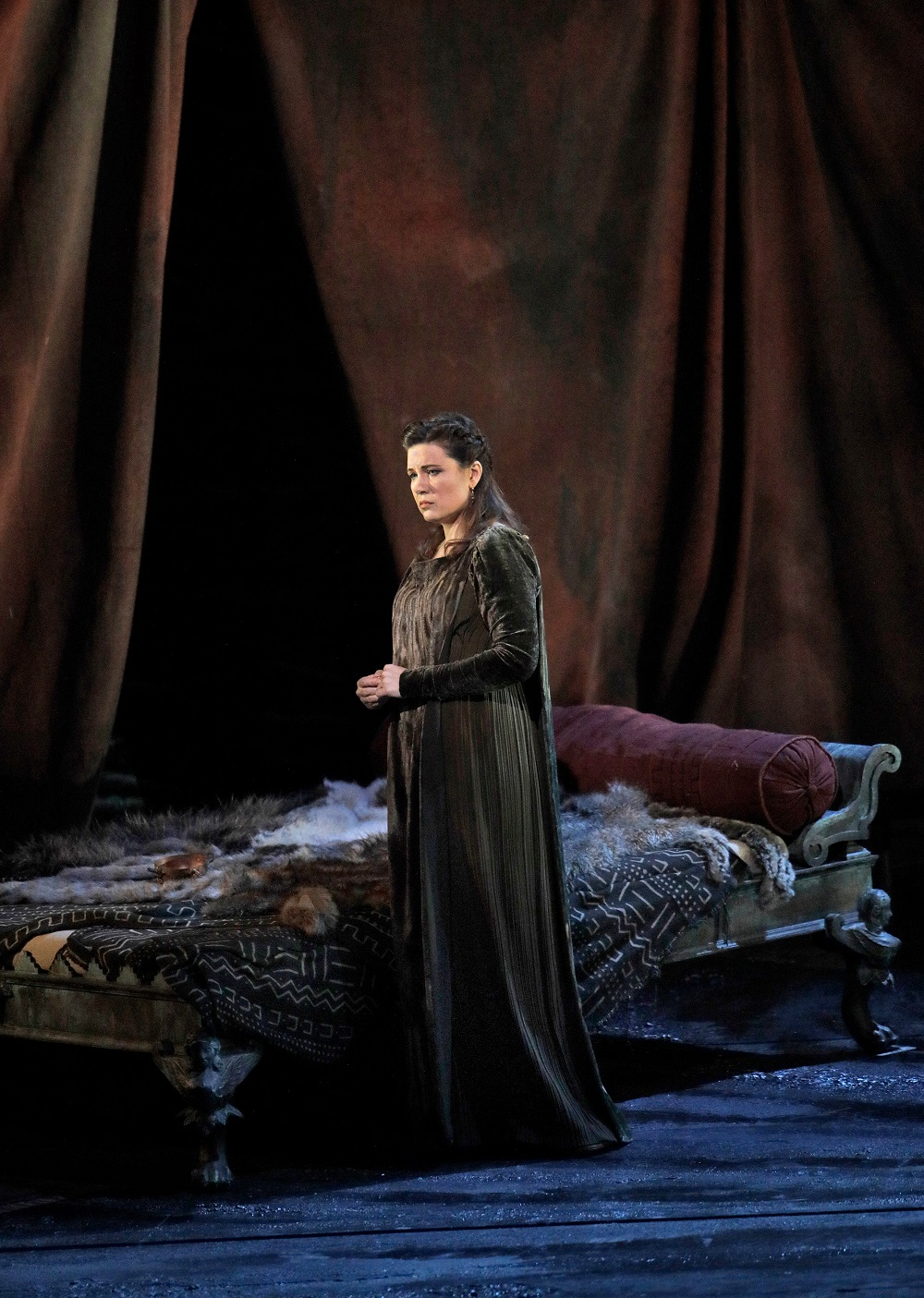Photo: Ken Howard/Metropolitan Opera