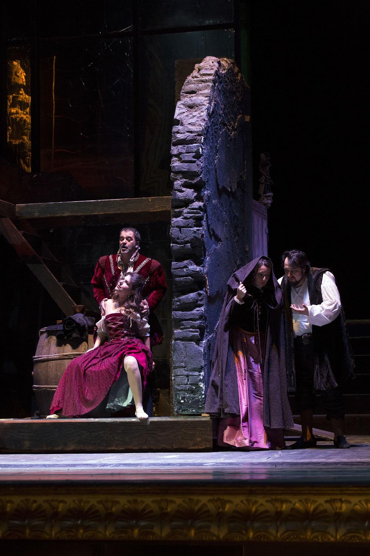 Foto Teatro di San Carlo