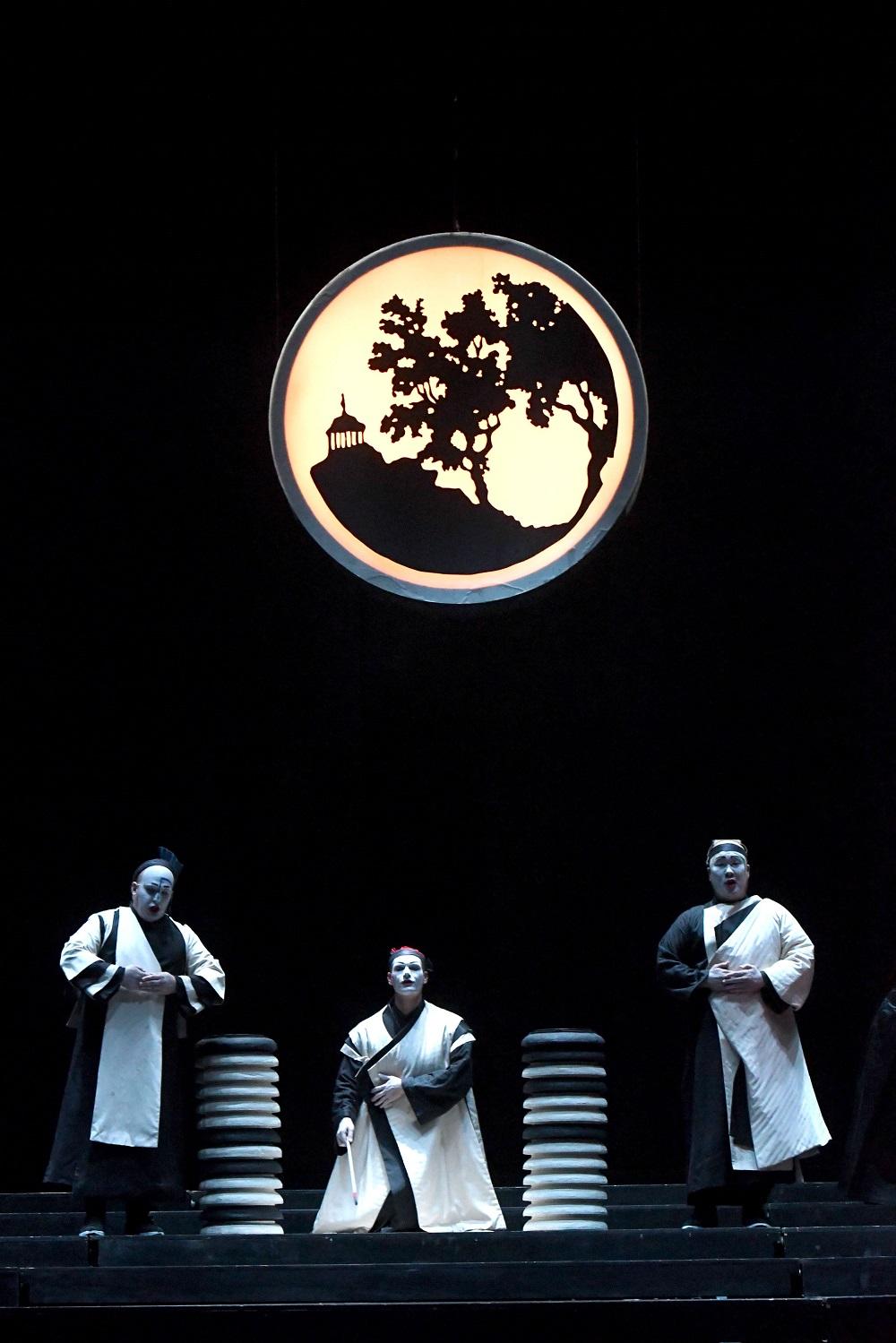ph. Teatro Grande di Brescia - OperaLombardia