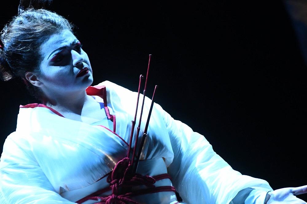 Teresa Romano - ph. Teatro Grande di Brescia - OperaLombardia