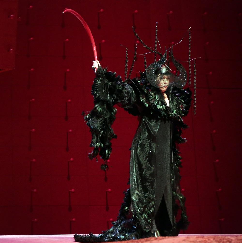Nina Stemme: Foto Brescia/Amisano – Teatro alla Scala