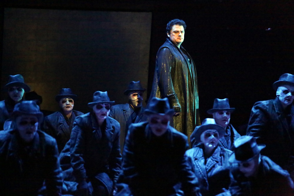 Alexandrs Antonenko: Foto Brescia/Amisano – Teatro alla Scala