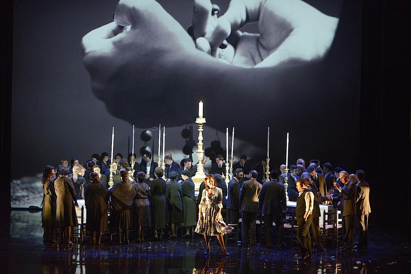 Ancona - Teatro delle Muse Franco Corelli: L'Enfant ...