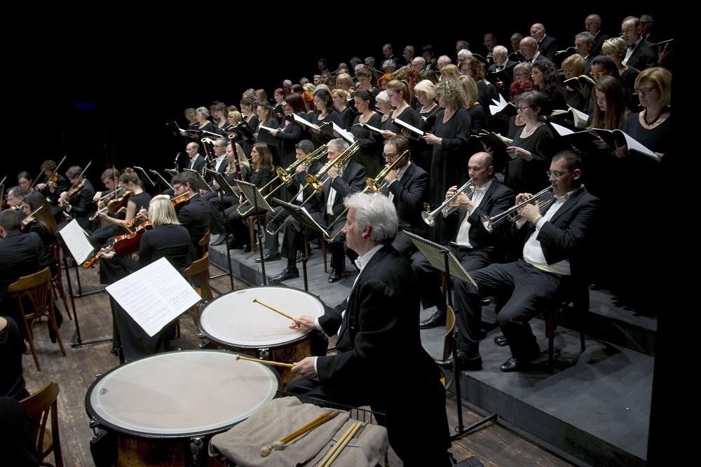 Foto del Teatro Coccia di Novara