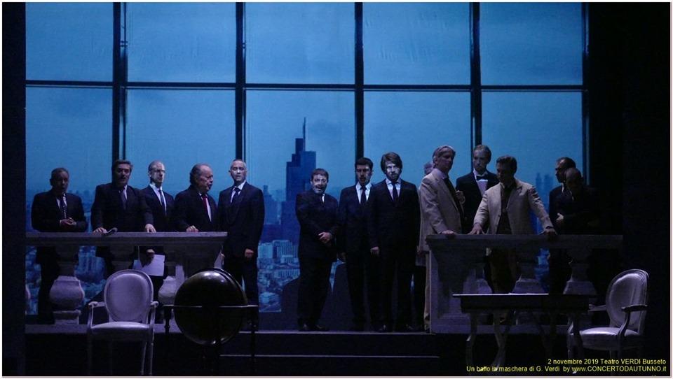 Foto Mario Mainino  by www.concertodautunno.it