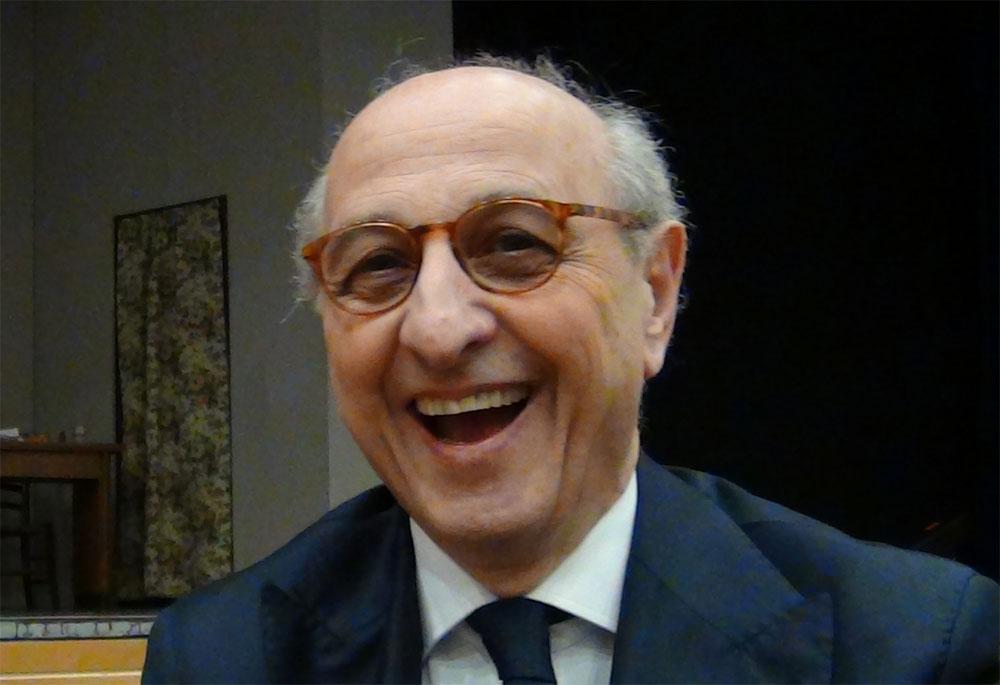 Paolo Barbacini
