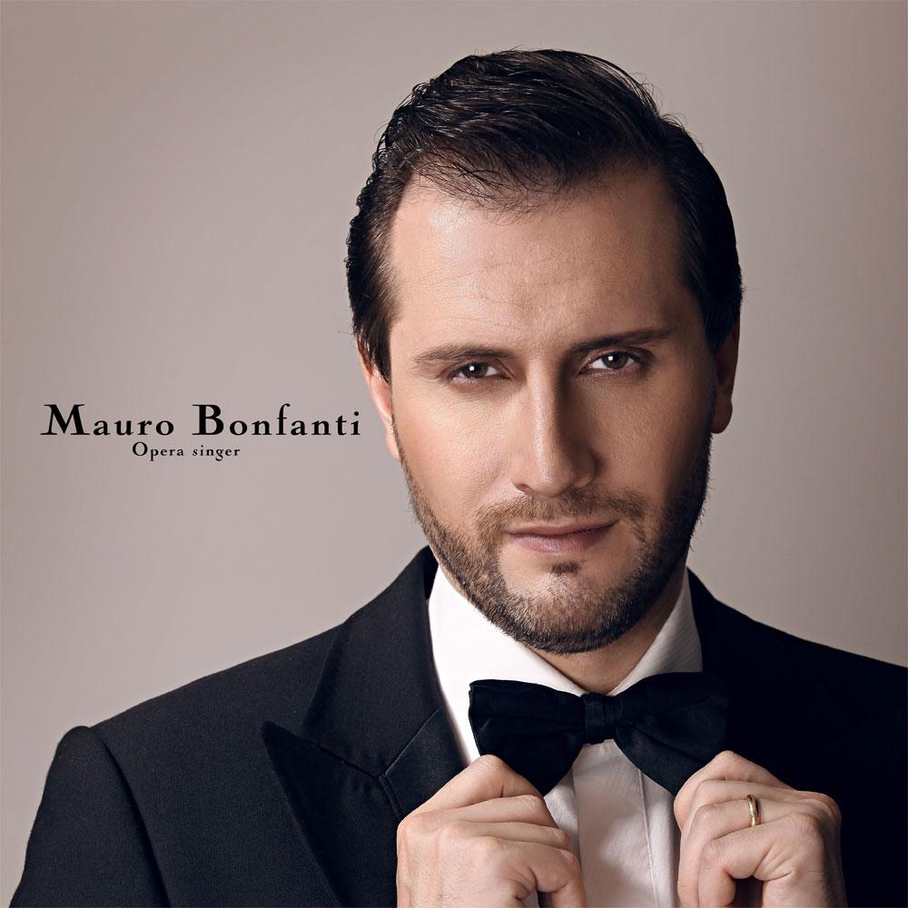 Mauro Bonfanti