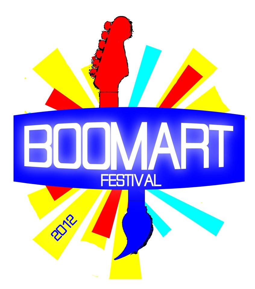 BooMart Festival