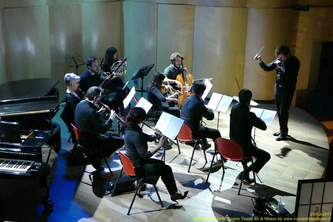 Orchestra - ph. Mario Mainino - www.concertodautunno.it