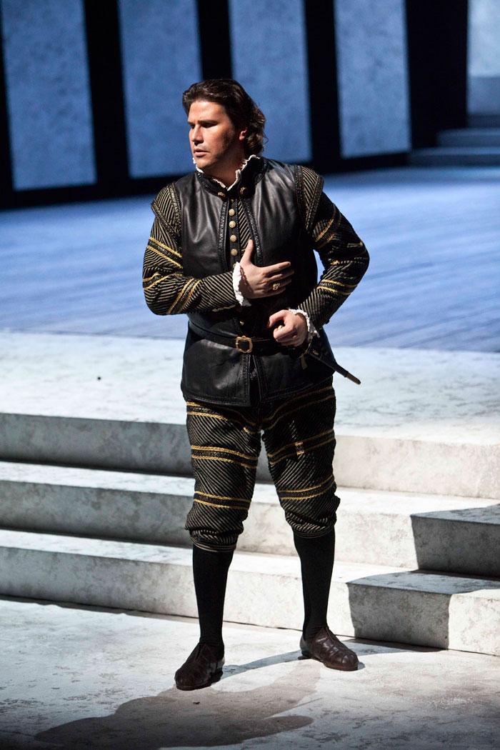 Massimo Cavalletti - Rodrigo (Don Carlo, Scala)
