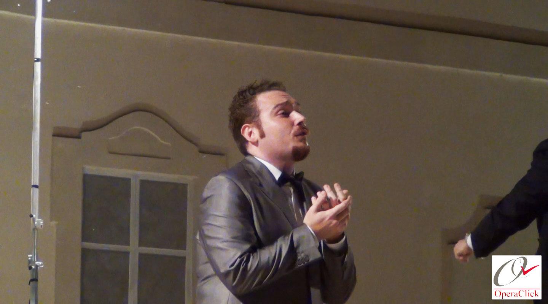 Marco Ciaponi - I° classificato