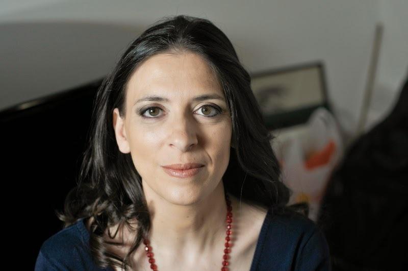 Silvia Colasanti (foto per concessione Teatro Lirico Cagliari)