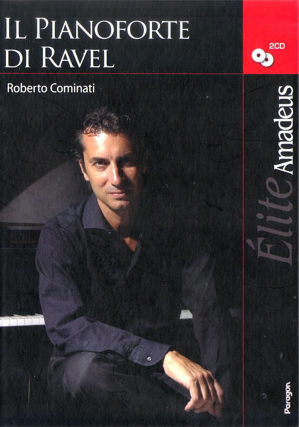 copertina del libro contenente il doppio CD