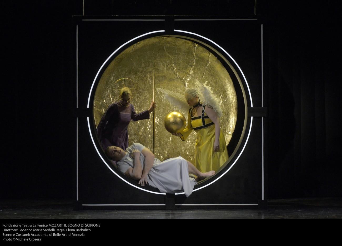 F. Boncompagni, G. V. Buzza, B. Bobro - foto @ Michele Crosera