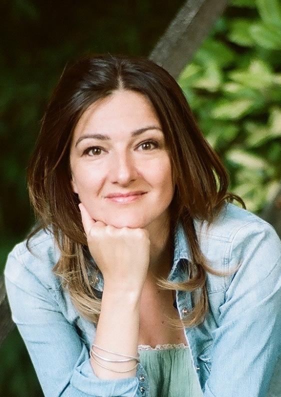 Cristina Bersanelli